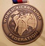 2014 World Championships in Prague