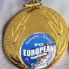 2017 European Championships, Santorini, Greece